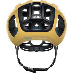 POC Ventral Air Spin Helmet sulfur yellow matt
